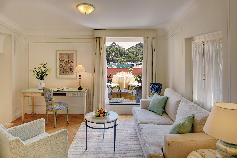 Belmond Hotel Splendido Mare Room 532