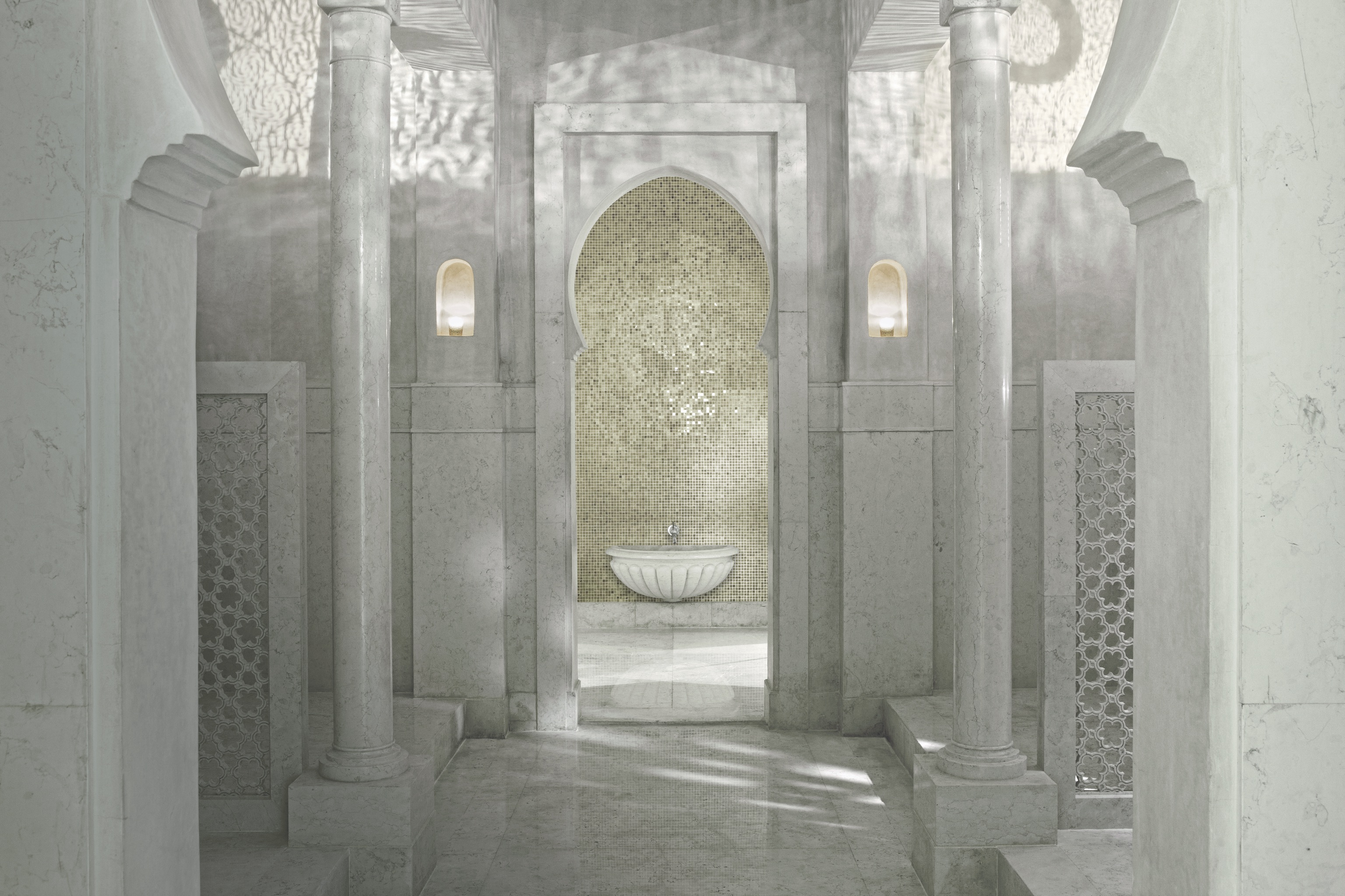 Hammam - SpaRoyalMansour (1) copie