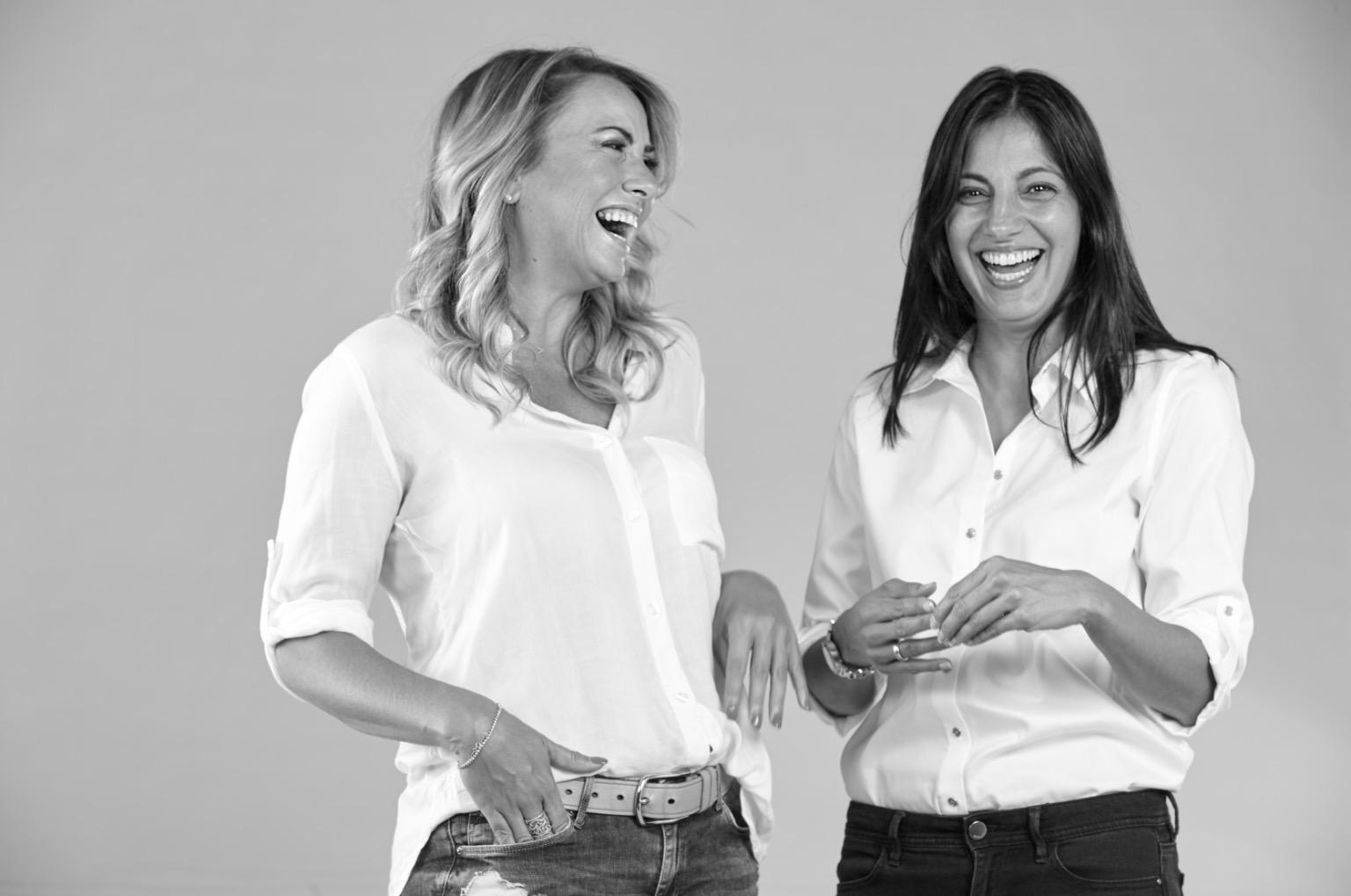 Nadine Landry et Josée Dufresne_CRedit_Tango Photographe