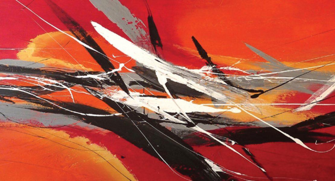 Pierre Bellemare… ou l'art sans frontière
