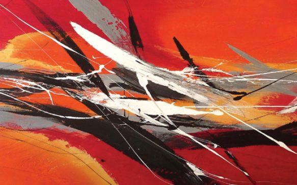 Pierre Bellemare – Artiste peintre