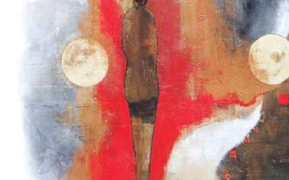 Katia Poulin, artiste peintre