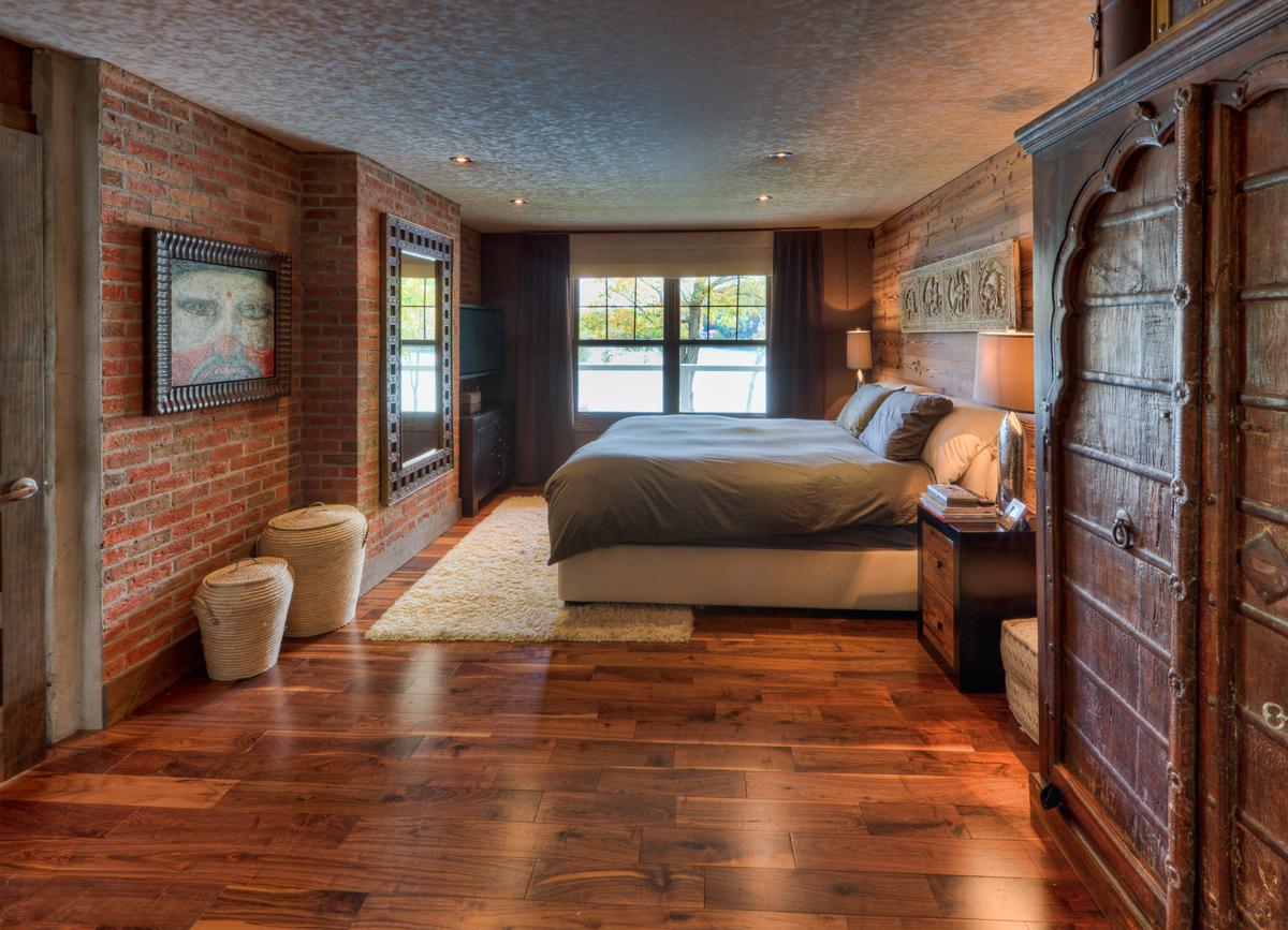 R sidence coup de coeur magazine luxe immobilier i design i art de vivre - Design chambre a coucher ...