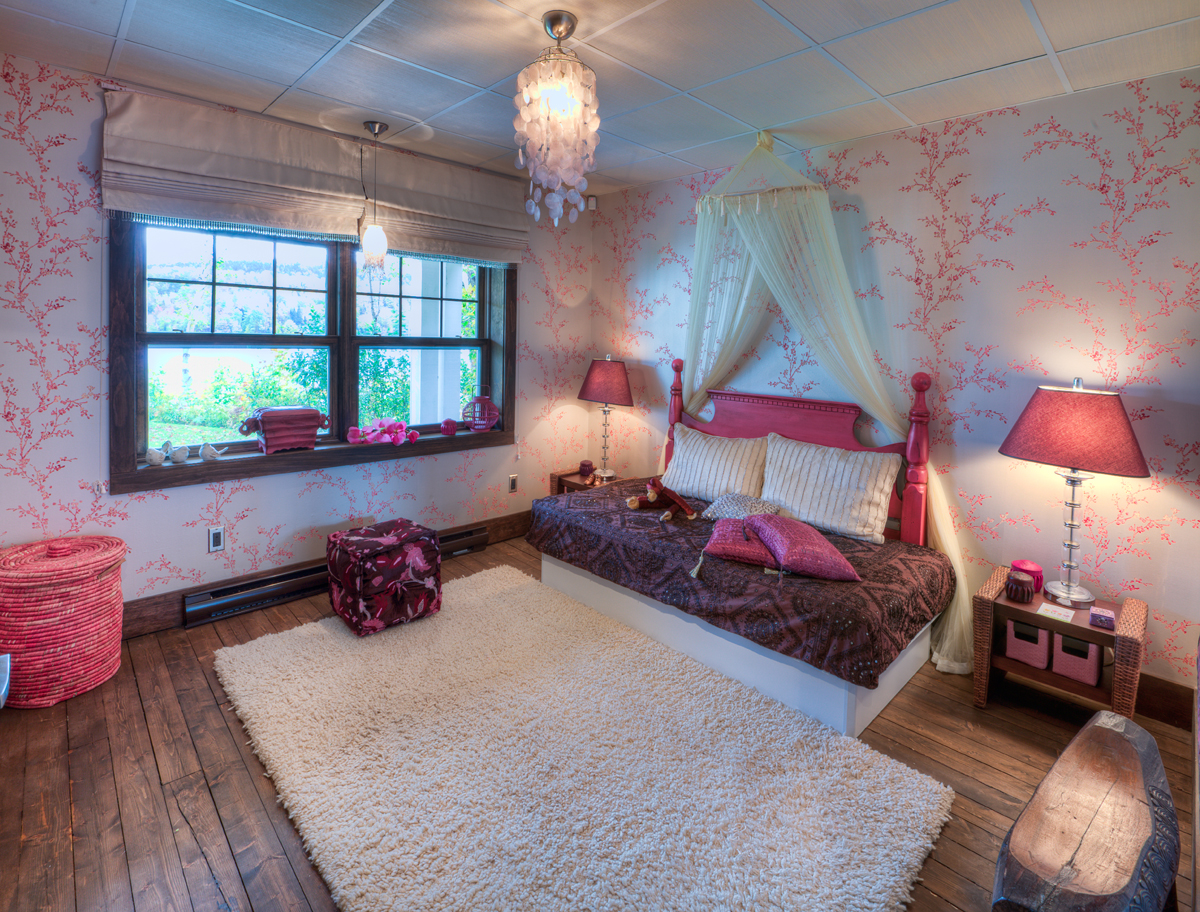 D coration chambre vip for Chambre design vip
