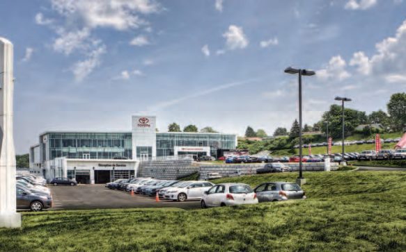 St Foy Toyota >> Sainte Foy Toyota Archives Magazine Luxe Immobilier
