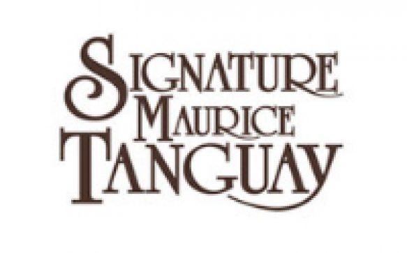Inauguration du nouveau décor de Signature Maurice Tanguay!