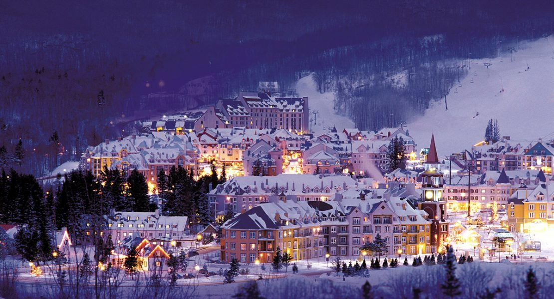 Chambre de commerce de mont tremblant magazine luxe for Chambre de commerce new york