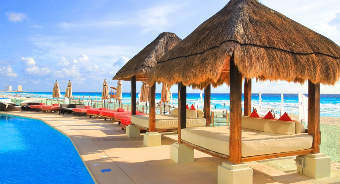ME CANCUN – Ambiance branchée et repos ultime