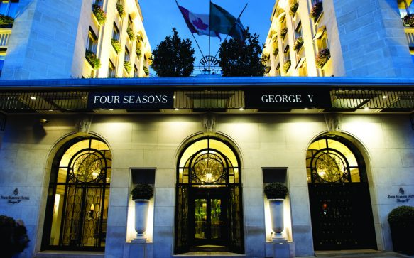 Le Four Seasons George V