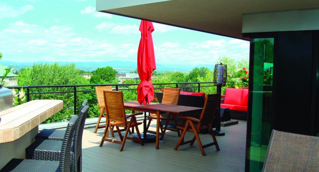 Party Ouverture Patio Condo 002 Copy Luxe Magazine Real Estate I
