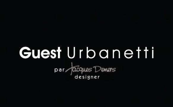 Guest Urbanetti : fait de vos nuit un rêve