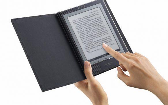 Livre électronique : séduisant et recherché!