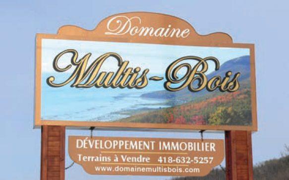 Domaine Multis-Bois