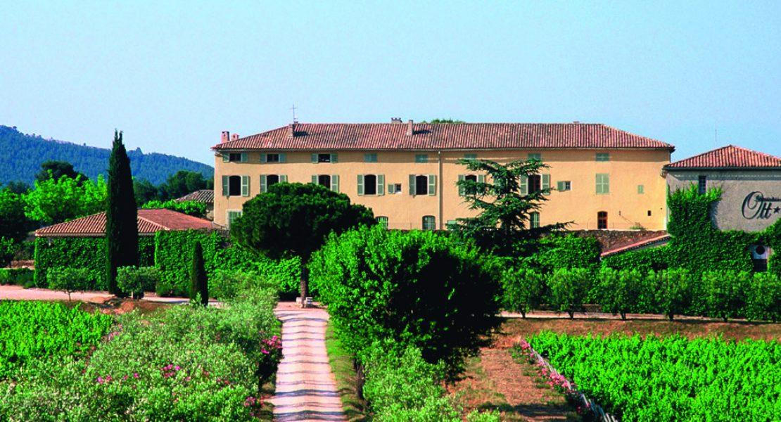 La route des vins – Vacances sur la Côte d'Azur