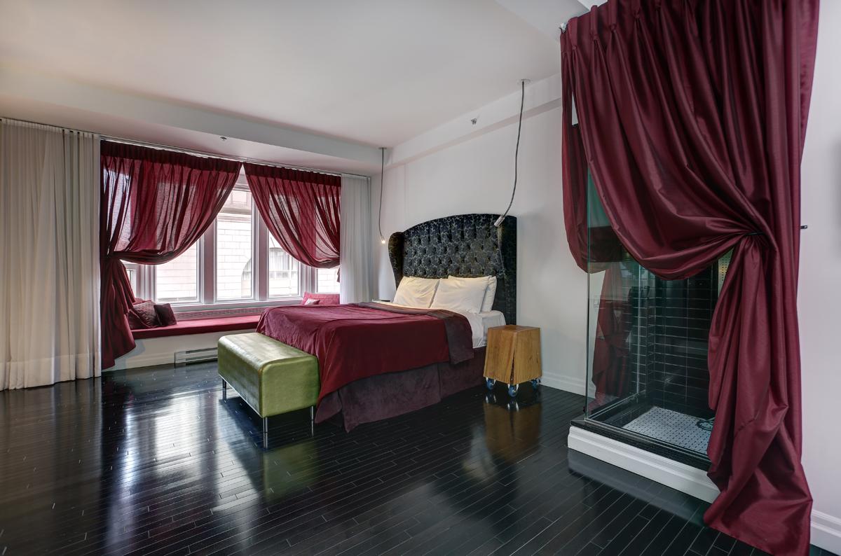 Hôtel Chez Swann : un hôtel-boutique flamboyant - MAGAZINE ...