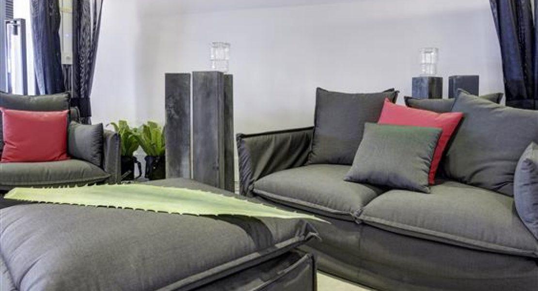 Jardin de Ville - MAGAZINE LUXE - Immobilier | Design | Art ...