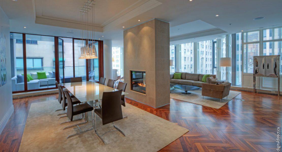 Les résidences au Ritz-Carlton Montréal