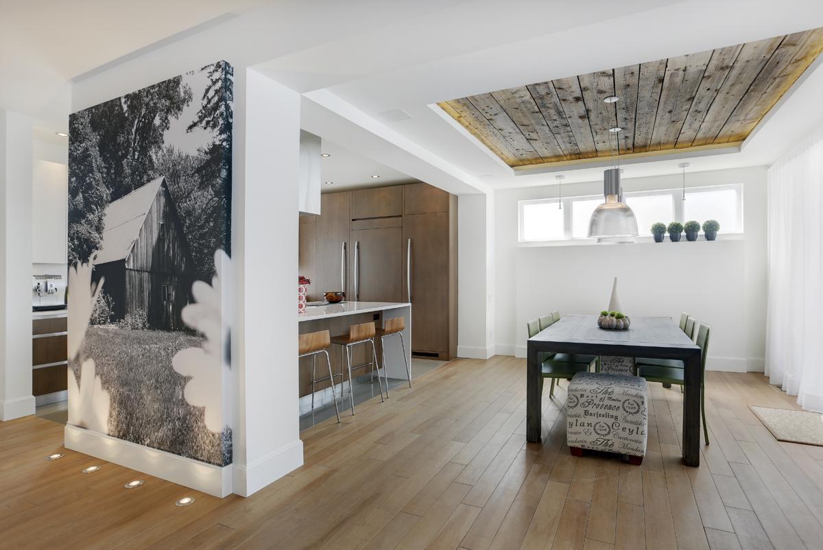 une maison ancestrale reconvertie en firme d architecture