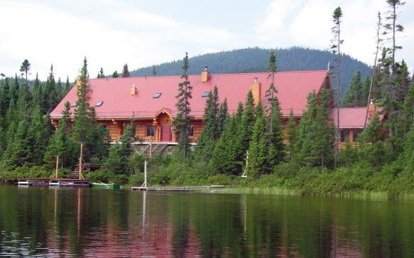La Pourvoirie du Lac Moreau