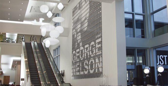 MAISON CORBEIL – un tout nouvel espace à Brossard