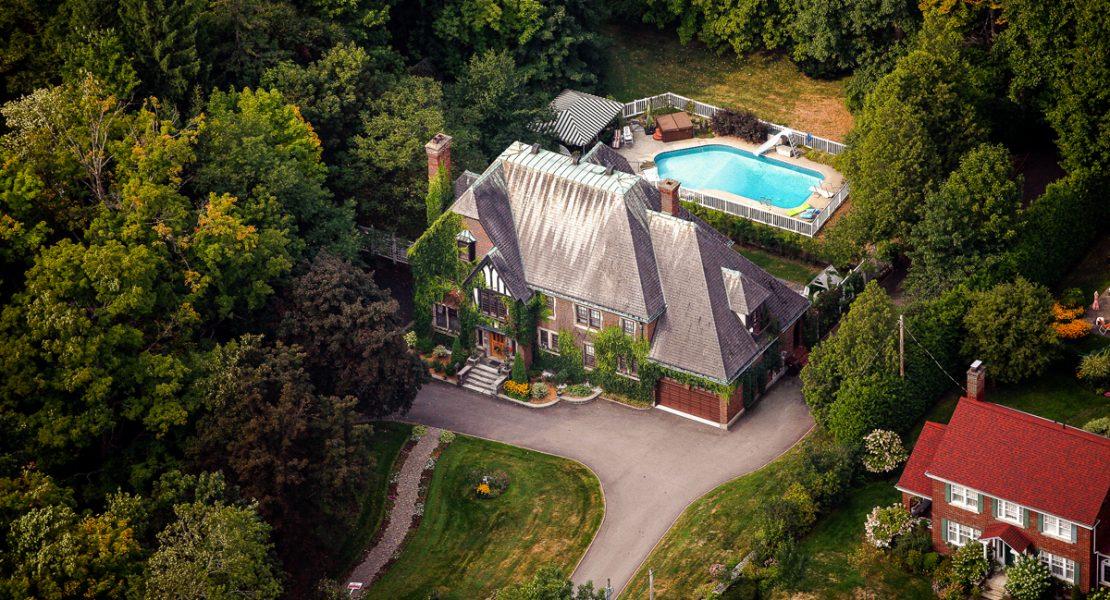 Une maison chargée d histoire à sherbrooke u magazine luxe