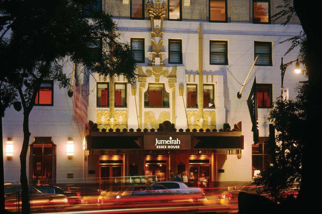 S journer au coeur de manhattan dans un lieu de r ve magazine luxe immobi - Immobilier a new york ...