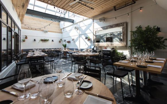 """Laurea, the New """"In"""" Place for Epicures in Outremont"""