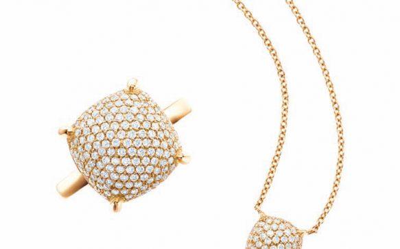 Des bijoux pour les Fêtes!