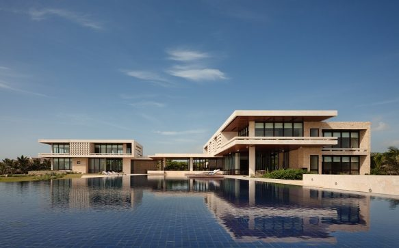 Sublime residence in the Dominican Republic