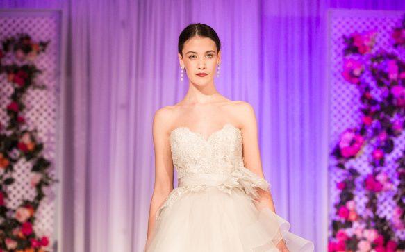 Bridal Boudoir Affair: For a Sublime Wedding