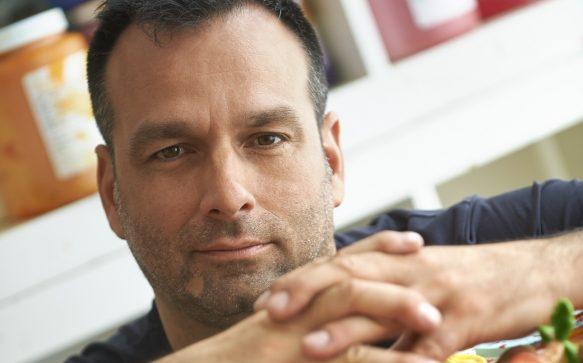 Sylvain Tremblay de Montréal à Dubaï