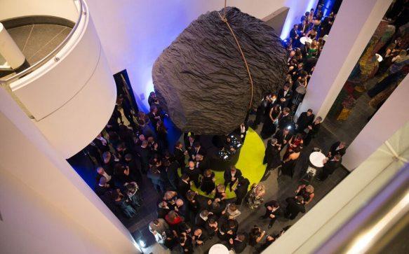 Le 55e bal du Musée des beaux-arts de Montréal