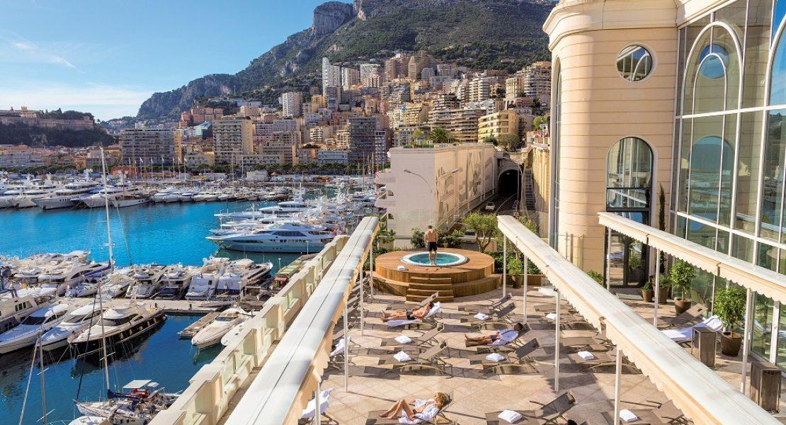 Monaco – Un joyau au cœur de la Côte d'Azur