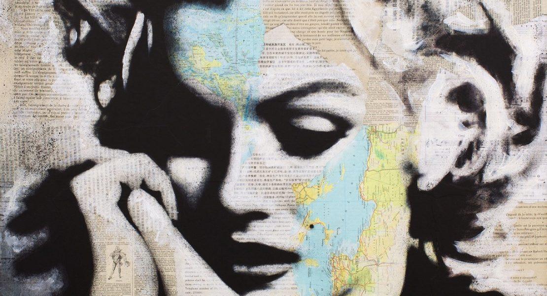 André Monet – Peindre pour réécrire l'histoire