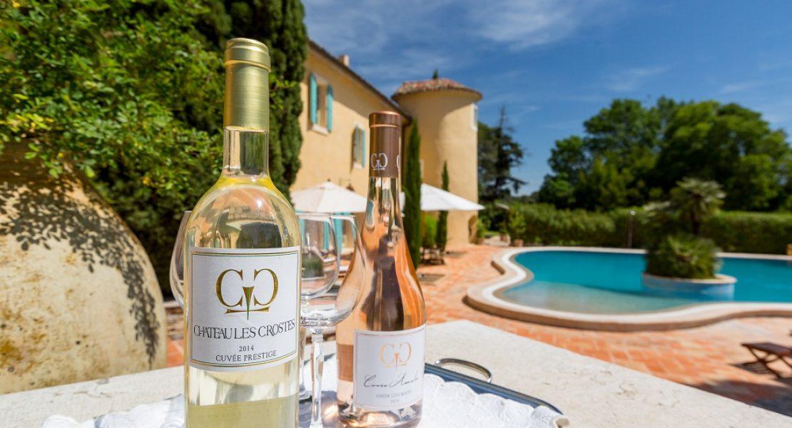 Une gamme de vins d'excellente qualité à prix abordable