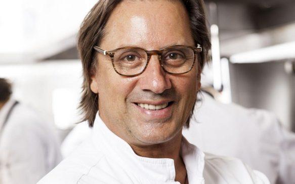 La cuisine réfléchie de Daniel Vézina