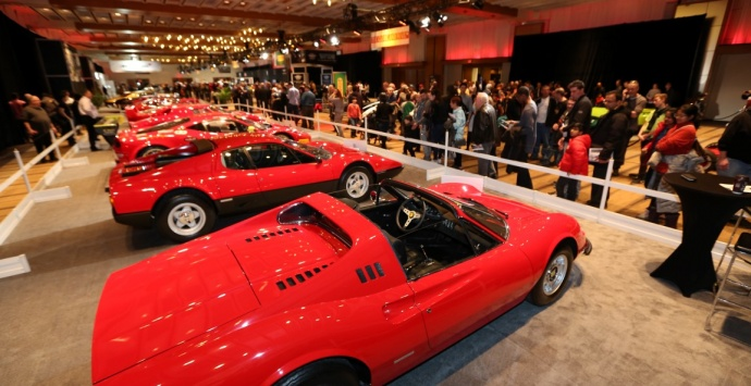 A Record-Breaking Year for the Canadian International AutoShow
