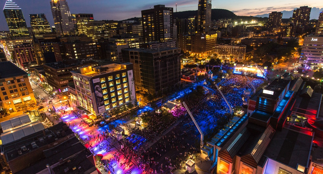 Ten Must-See Events for Montreal's 375th Anniversary