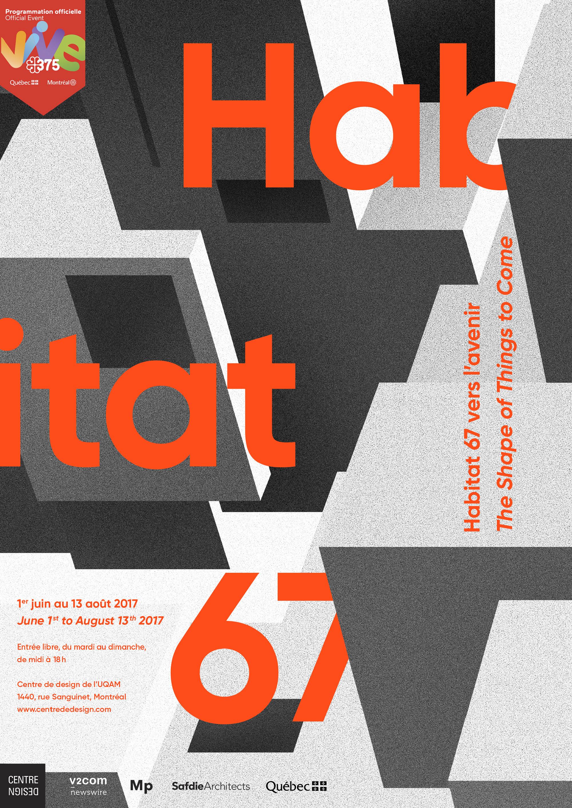 Habitat67 vers l'avenir