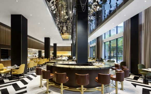 A fresh start for the Fairmont The Queen Elizabeth Hotel
