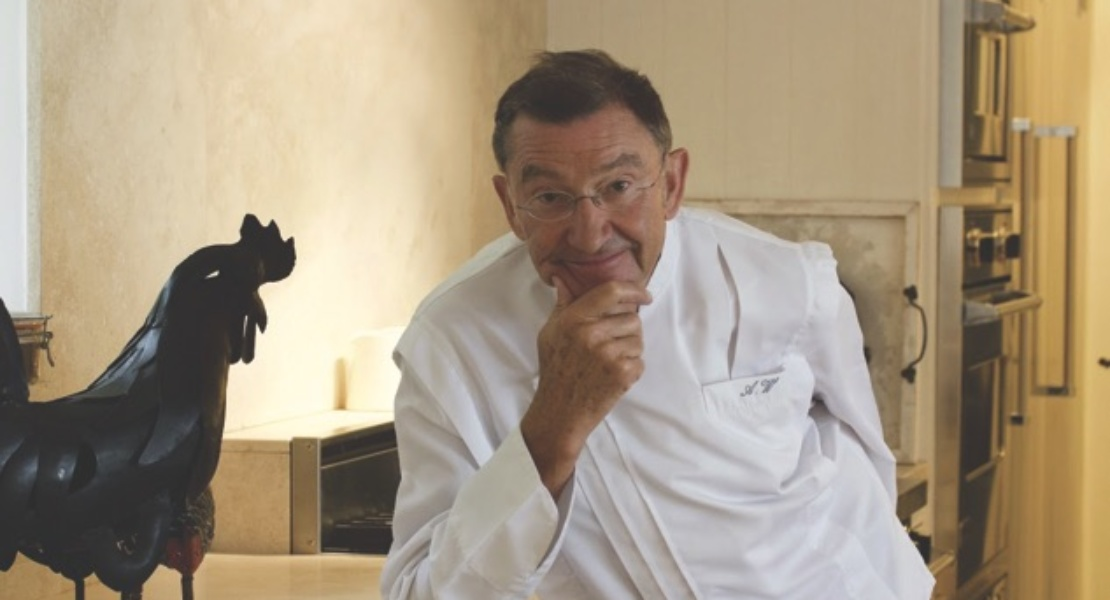 Le Coq Rico: une belle philosophie culinaire