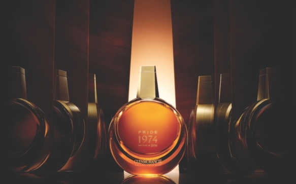 Glenmorangie Pride  1974: les plus primé des single malts