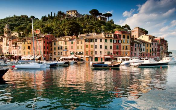 Belmond Hotel Splendido: la dolce vita in portofino