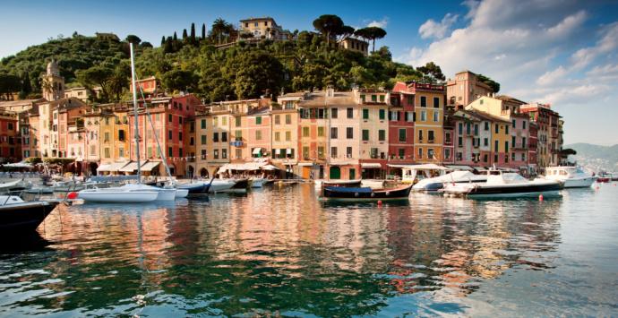 Belmond Hotel Splendido: La dolce vita à portofino