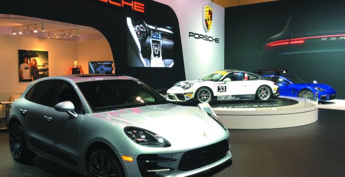 Une année record pour le Canadian International Auto Show