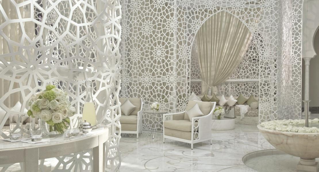 L'hôtel Royal Mansour: le meilleur de l'art de vivre marocain