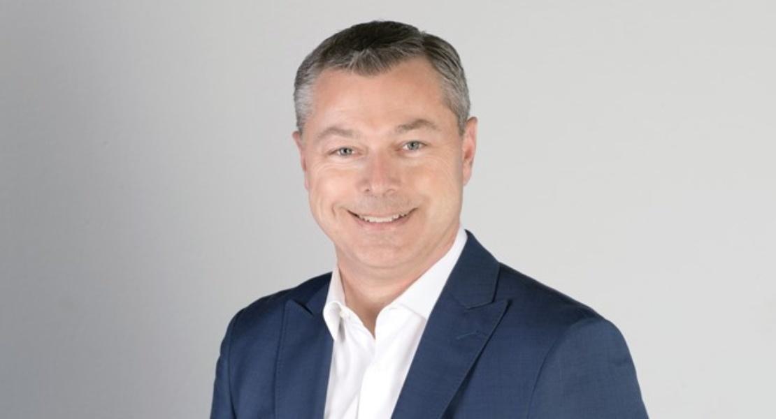 François Dumontier, président et chef de la direction du Formula 1 Grand Prix du Canada