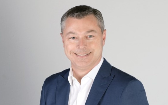 François Dumontier, president and CEO of the Formula 1 Grand Prix du Canada
