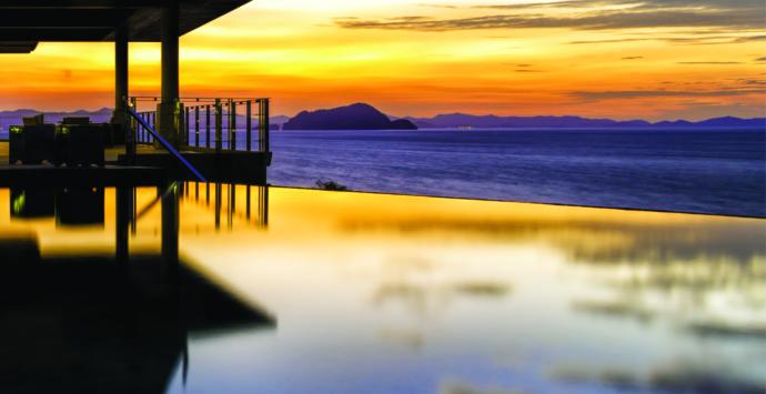 Le paradis existe : l'île thaïlandaise de Koh Rang Noi