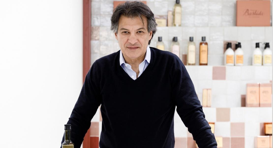 Frédéric Fekkai